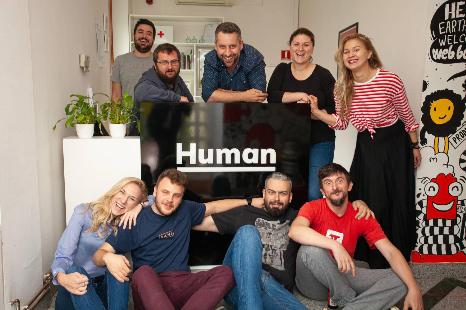 Burna jesen u domaćem IT-u: 'Pomeli' Google, a sad se šire, zagrebački Human traži 14 ljudi