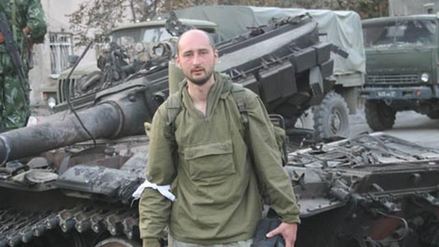 Bio je kritičar Putina: Ruskog novinara ubili s 3 metka u leđa