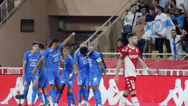 Marseille slavio kod Monaca i povećao pritisak na Kovača...