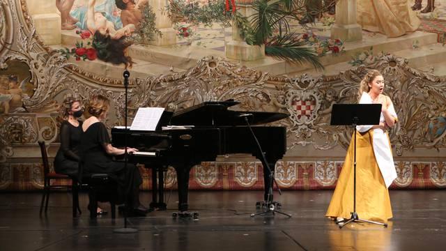 Gala koncert Opere Hrvatskog narodnog kazališta u Zagrebu donosi bezvremenske melodije
