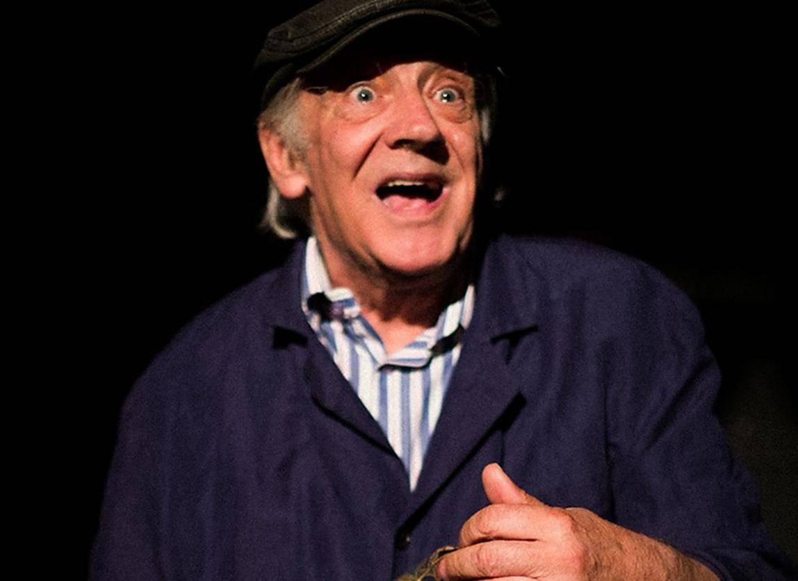 Glumac (73) postao djed: Unuk će sa mnom skakati iz aviona...
