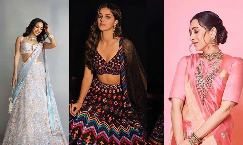 Indijski tjedan mode i dalje je u planu za treći tjedan u srpnju