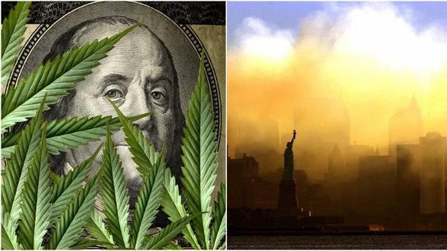 Čim je New Jersey legalizirao travu, guglanje pojma 'kako smotati joint' poraslo za 2800%