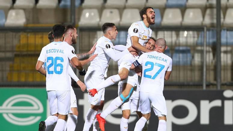 Mišković: Ponosan sam na našu mladost, odigrali su fantastično