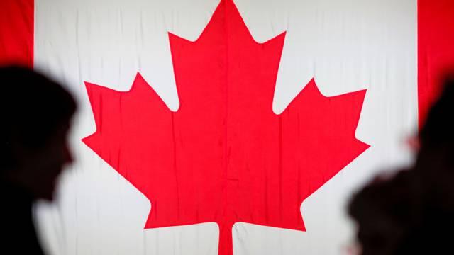 FILE PHOTO: Canada federal election