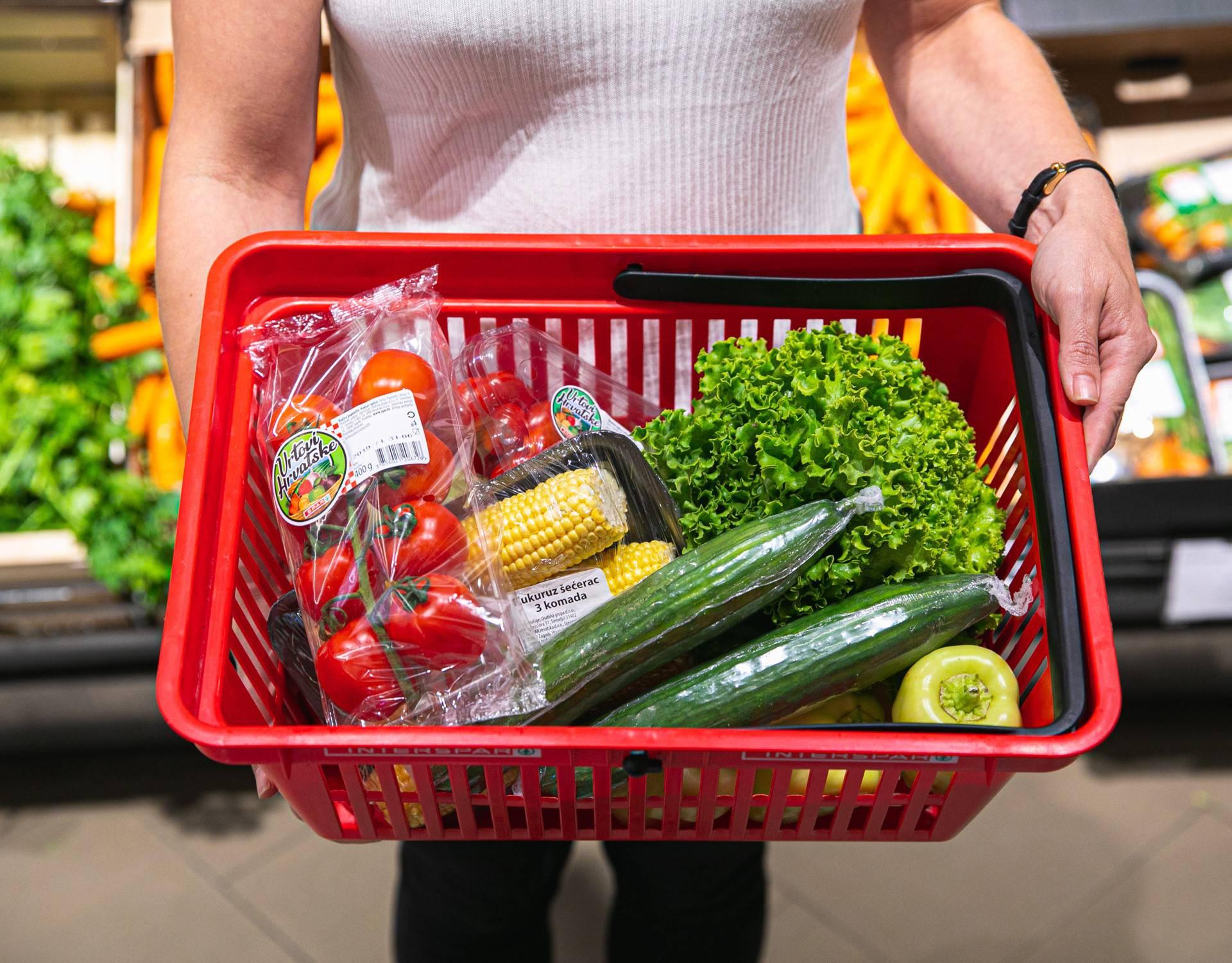 SPAR pomaže otkupom voća i povrća malih proizvođača