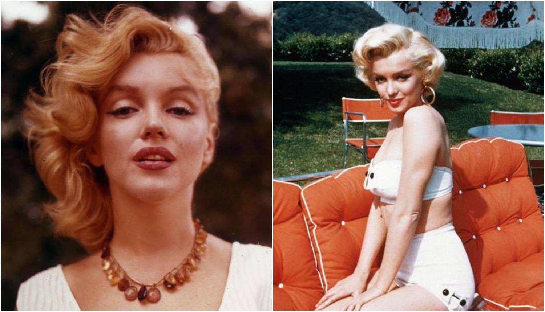 'Marilyn Monroe nije bila glupa, bila je samo odlična glumica...'