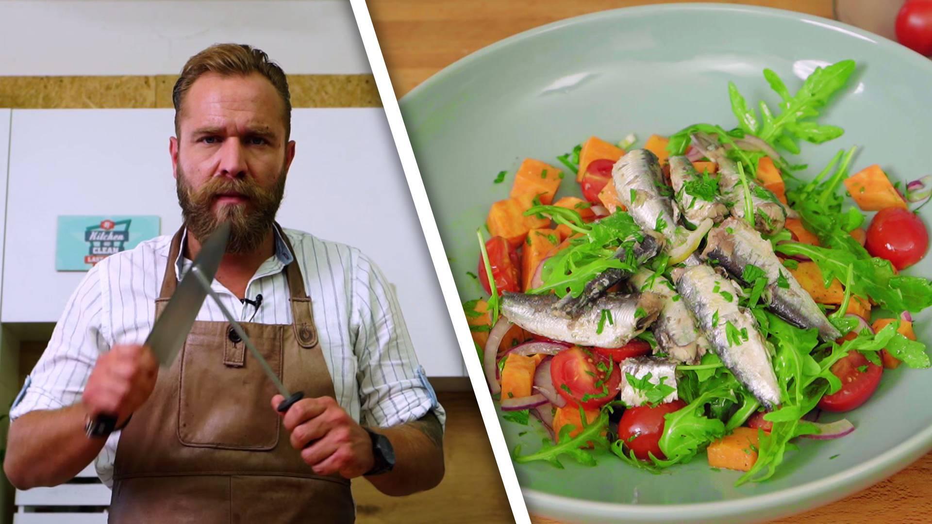 Pažanin otkriva: Ovo je topla salata kojoj nitko neće odoljeti