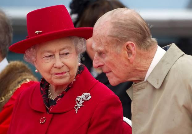 FILE PHOTO: Britain