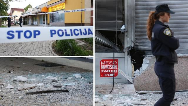 Eksplozija u Gajnicama: Cijeli kvart se probudio od praska...