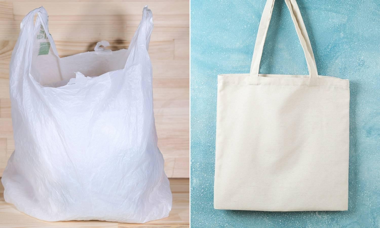 Kupimo 200 vrećica godišnje, a koristimo ih samo 12 minuta