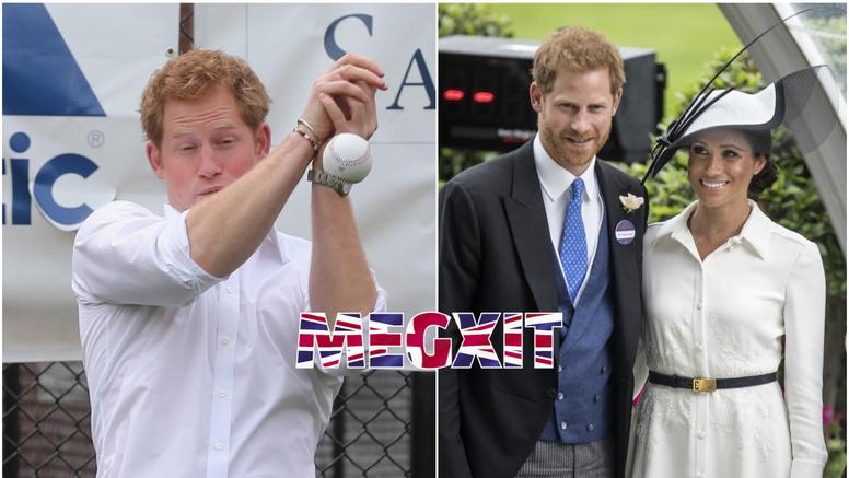 'Skandali princa Harryja se ne mogu popraviti. Samo neka ide'