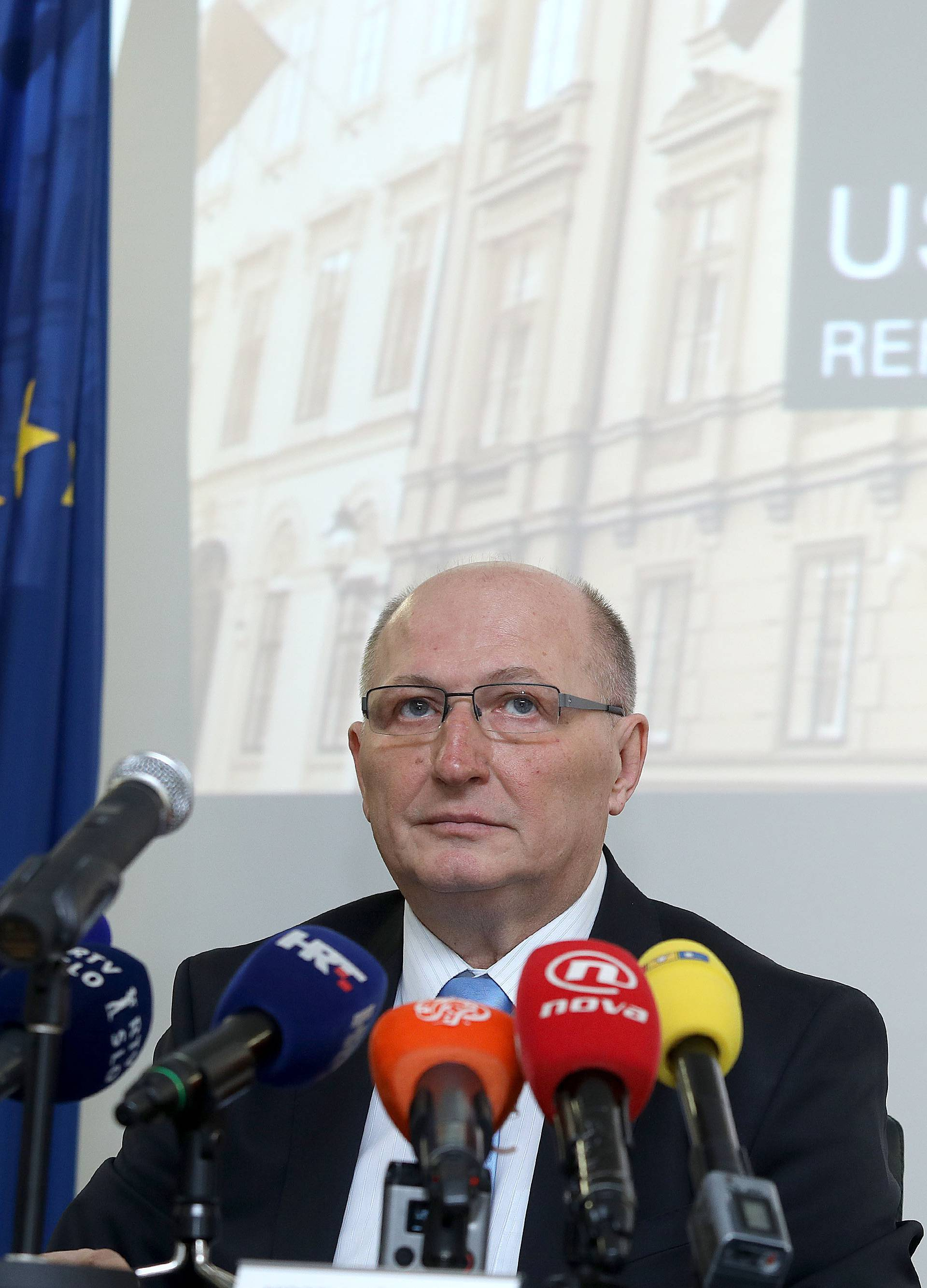 Miroslav Šeparović ide po novi mandat na čelu Ustavnog suda