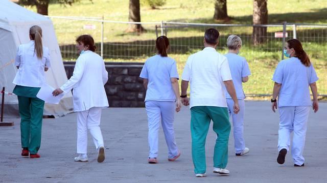 Hrvatska nije Kina: Liječnici imaju pravo na slobodu govora