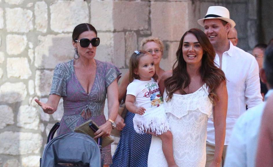 Tamara Ecclestone ne priča s majkom: Miješa joj se u život