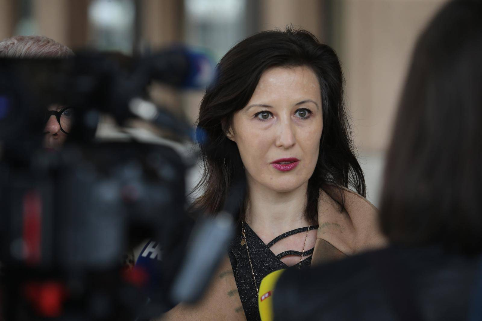 Zagreb: START održao konferenciju za medije na Glavnom kolodvoru