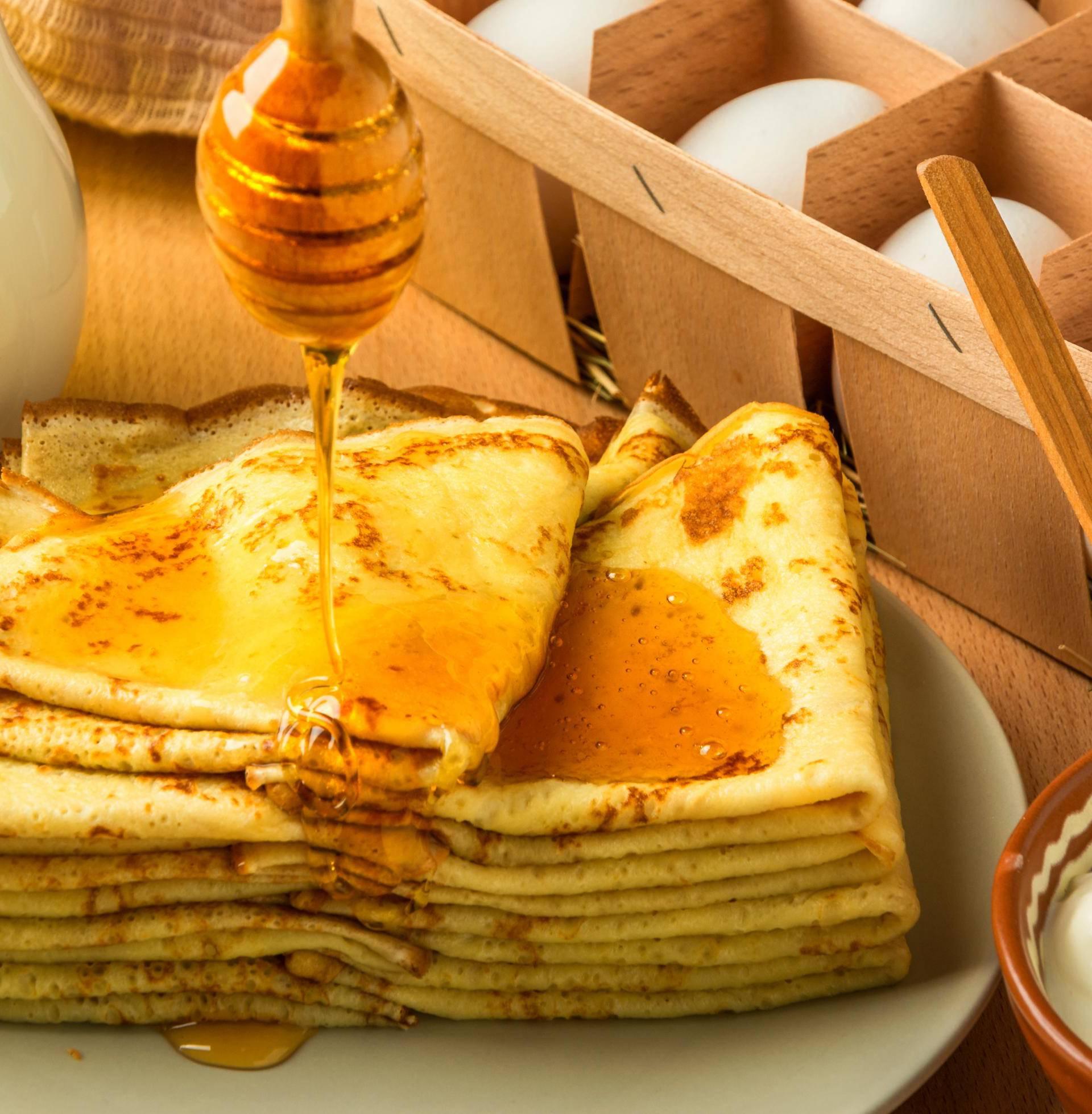 Francuski slastičar otkrio kako napraviti savršene palačinke