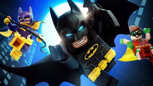 Nitko ne može protiv Batmana: Vitez tame zgazio konkurenciju