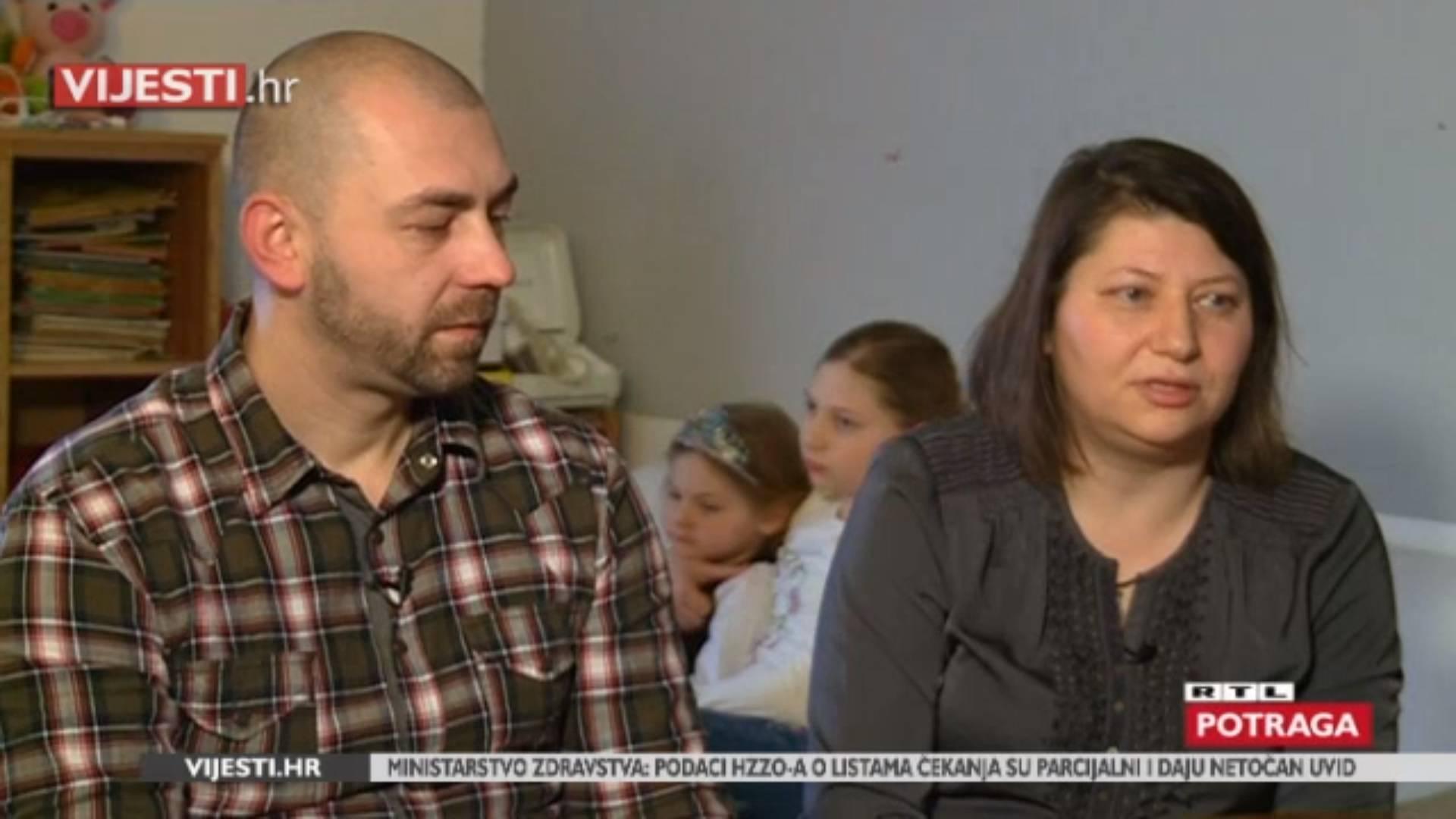 Tužna priča obitelji iz Zagreba: Kupili stan, a onda ih izbacili