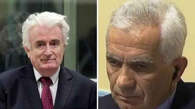 Objavljeni Transkripti genocida, Karadžić: Stao sam iza plana za Srebrenicu i ne kajem se