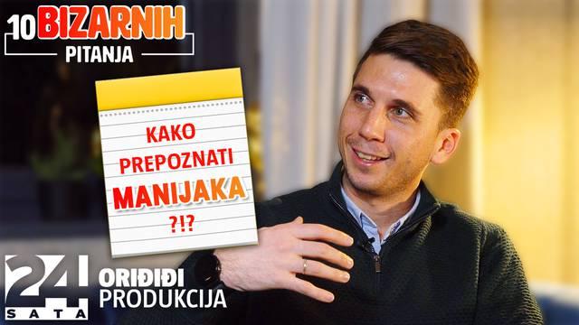 Psihijatar: Zbog čestog gledanja filmova za odrasle, Hrvati često imaju  jako nerealna očekivanja