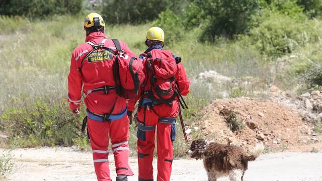 Završena akcija spašavanja: Poljak pronađen bez ozljeda