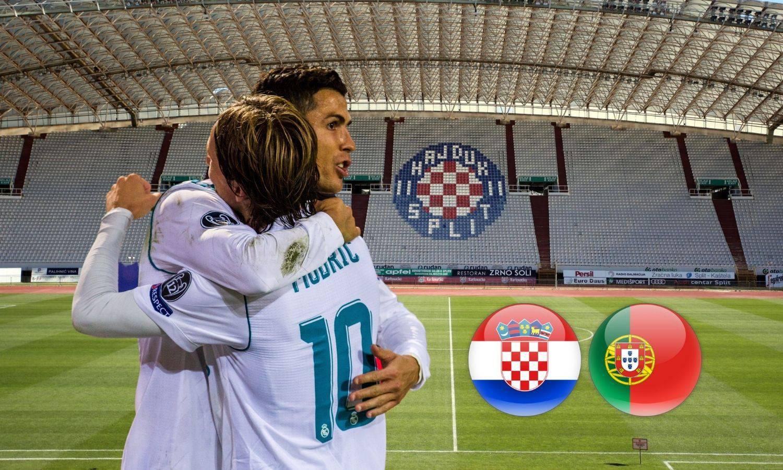 Ronaldo i službeno na Poljudu