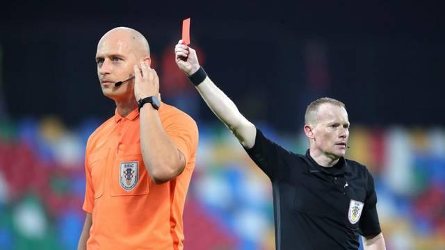 Osječani sude utakmice koje će odlučiti o Europi, a meč Dinama i Šibenika igrat će se bez VAR-a