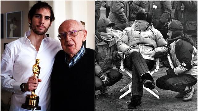 Branka Lustiga nema već godinu dana: Preživio je Auschwitz, osvojio je dva Oscara i Emmyja