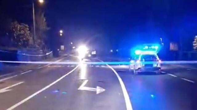 Pijan autom usmrtio biciklista: Vozaču određen istražni zatvor