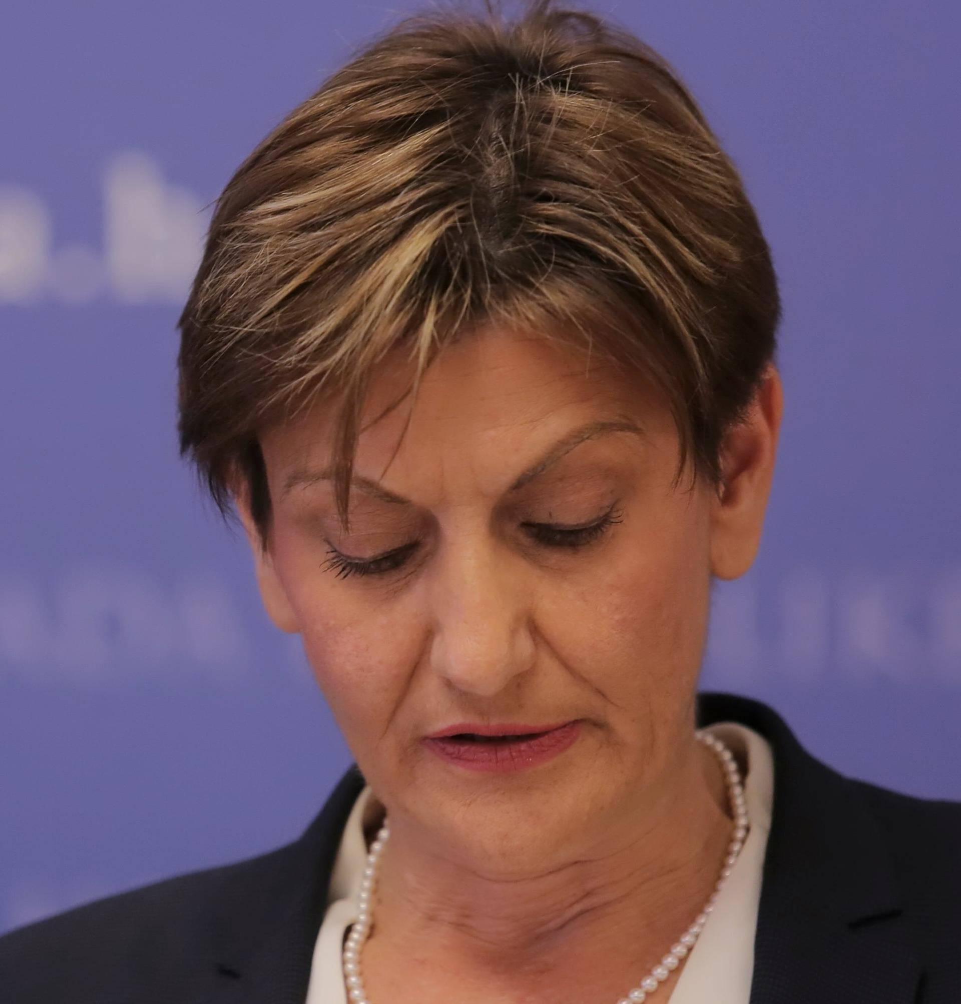 Veličanje Martine Dalić sličilo je na ruganje i pojačalo gađenje