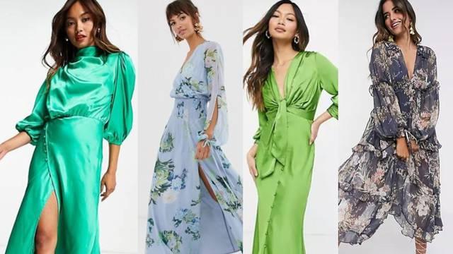 Stiže toplije vrijeme: Izvucite ljetne haljine iz ormara, super će pasati na blejzere i kožnjake