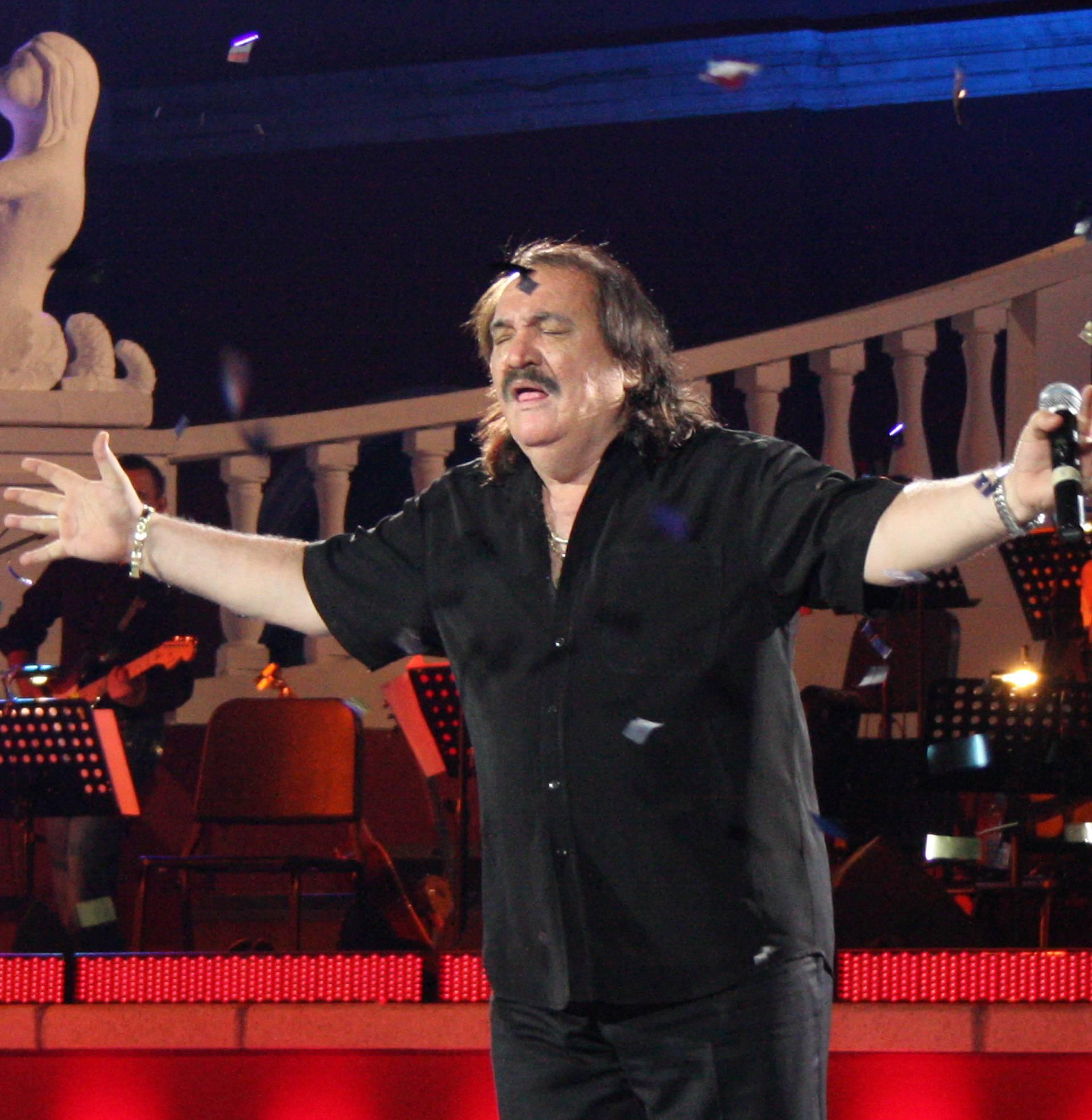 'Mene je publika stvorila, a pjesma neka ide i do svemira'