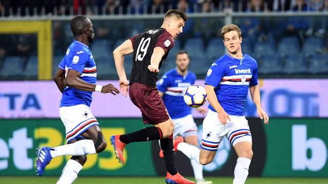 Težak kiks Donnarumme, Milan zbog njega gubi mjesto u LP?!