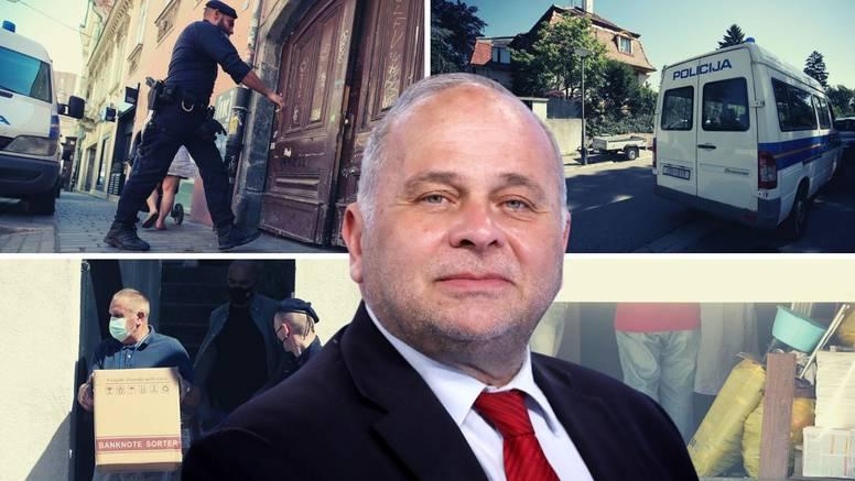 Bivši ravnatelj HRT-a Kazimir Bačić ostaje u istražnom zatvoru