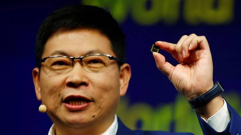 Imaju plan za Google: Huawei otkrio i 'srce' novog Matea 30
