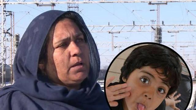 'Obitelj stradale curice Madine smjestite u humanije uvjete...'