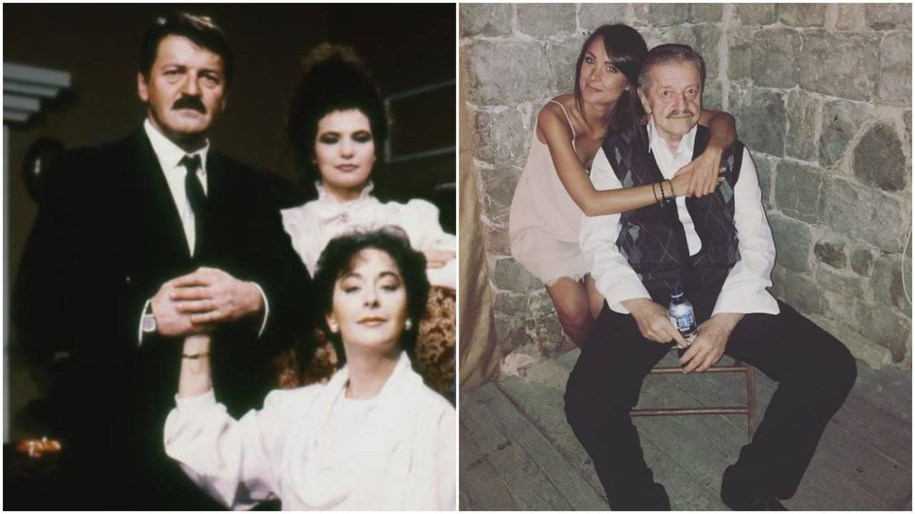'Nikolić je više od glume volio žene, a i žene su voljele njega'