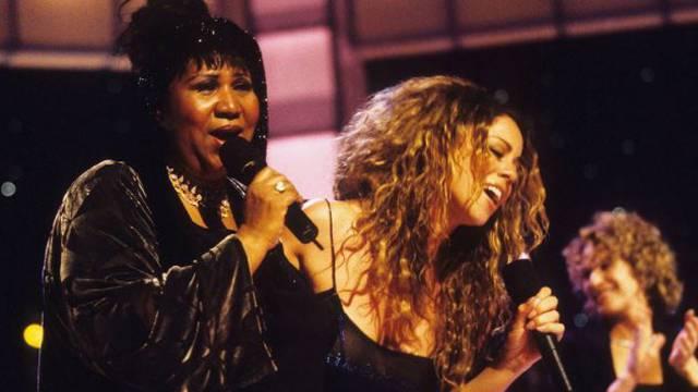'Ona je bila glazba': Zvijezde odaju počast Arethi Franklin