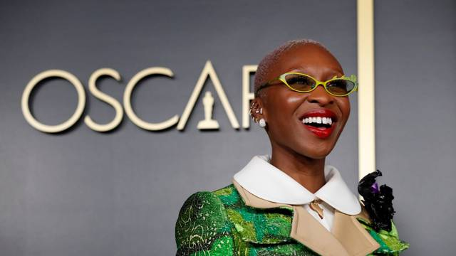 92nd Academy Awards Nominees Luncheon