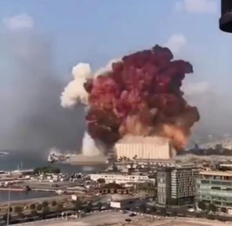U Iraku istraga o eksplozivima u skladištima kako bi se spriječila nesreća poput one u Libanonu