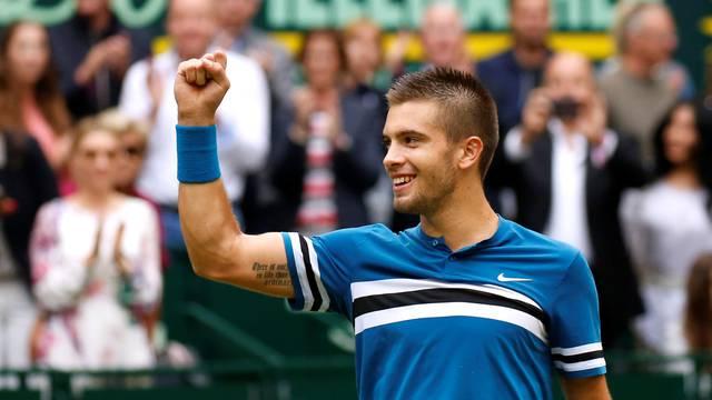 ATP - Halle Open Finals