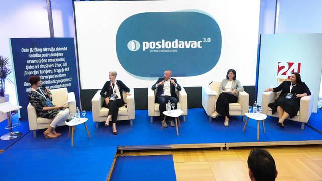 Virtualna konferencija: Što nas sve čeka na tržištu rada?