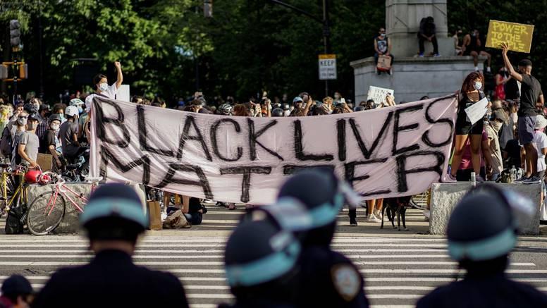 'Svi moramo odraditi svoj dio, rasna diskriminacija raste...'