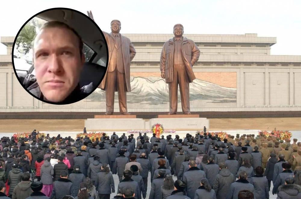 Napadač je radio kao trener, a onda je otputovao u Sj. Koreju