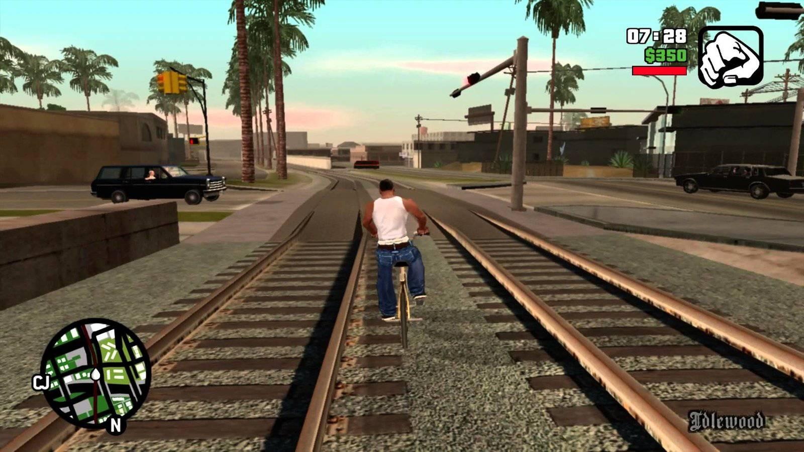 Darežljivi Rockstar poklanja kultnu igru GTA San Andreas