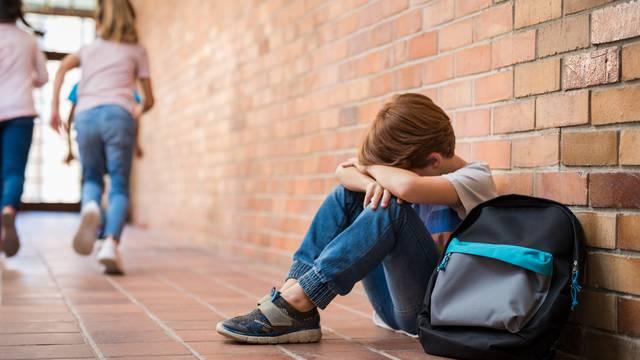 'Vršnjačko nasilje u porastu je, a nitko ne rješava taj problem'