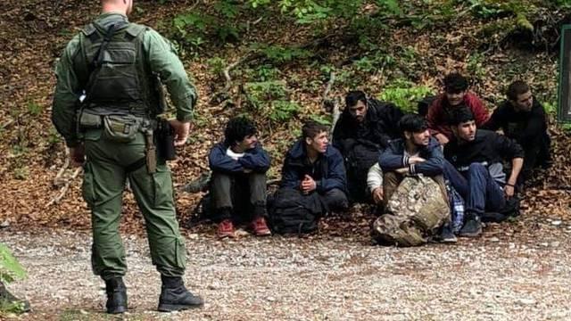 Uhitili 32 migranta: 'Čuli smo pucnjavu, to nas je prestrašilo'