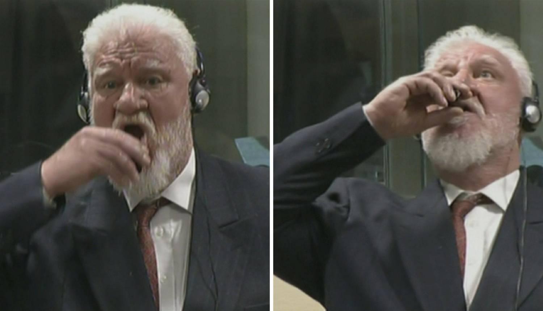 """Policija jučer ispitala Praljkovu odvjetnicu: """"Častan je čovjek"""""""