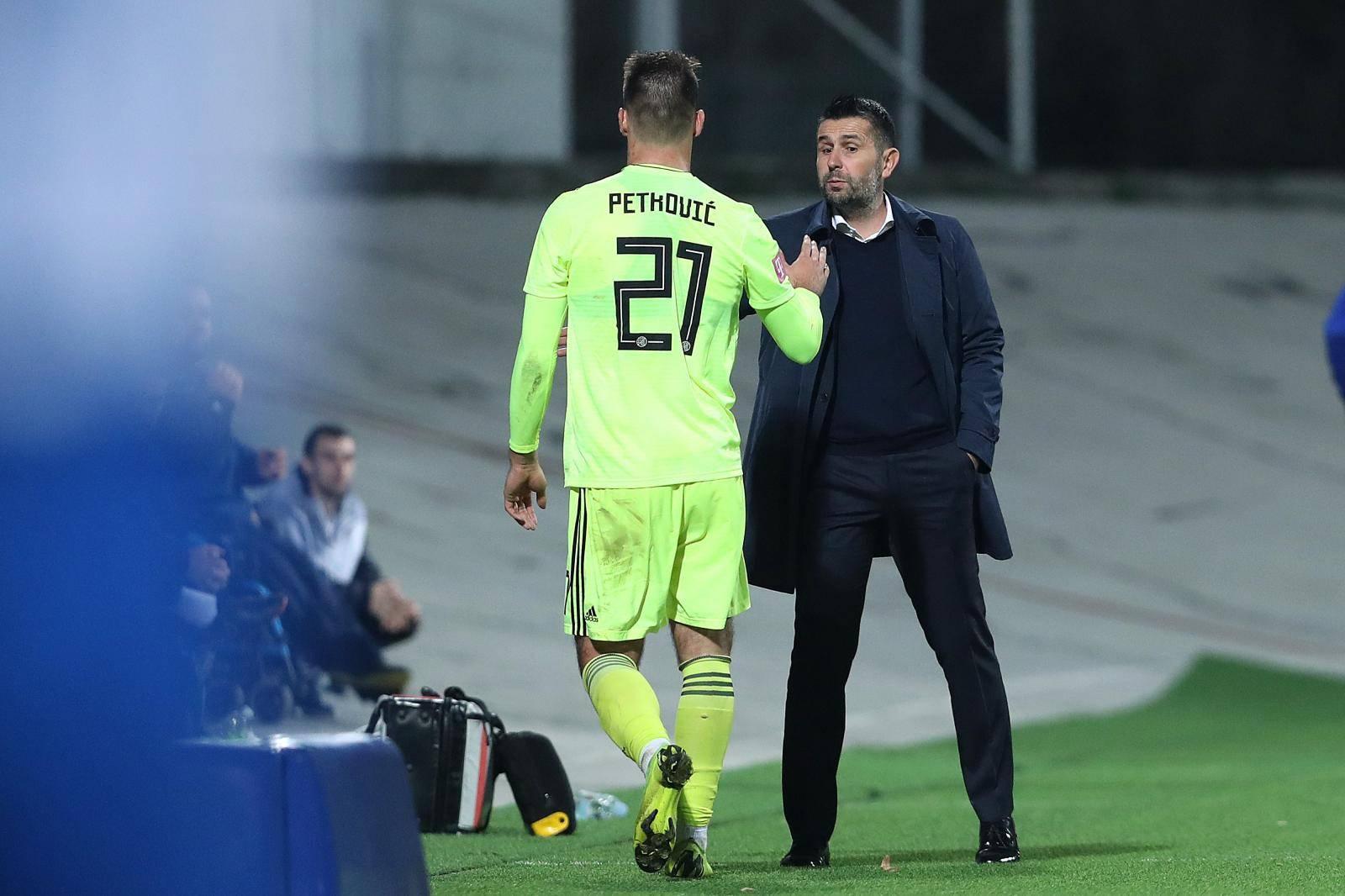 'Ostat ćete mi u sjećanju kao trener koji me najviše naučio'